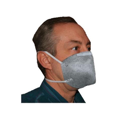 Flat-D Odor Removing Face Mask