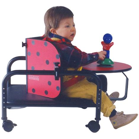 Real Design LadyBug Corner Chair