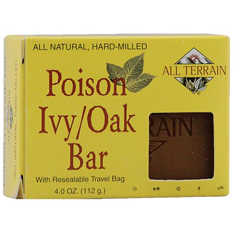 All Terrain Poison Ivy Oak Bar