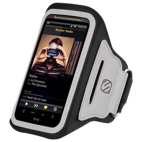 Buy Scosche SoundKASE Ultra-light Sport Armband Case for Smartphones