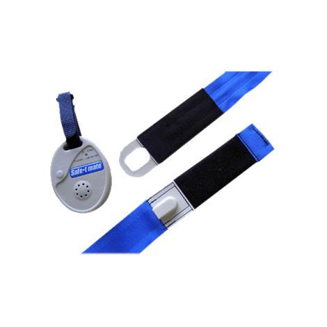 Safe t Mate Alarmed VELCRO brand Seatbelt