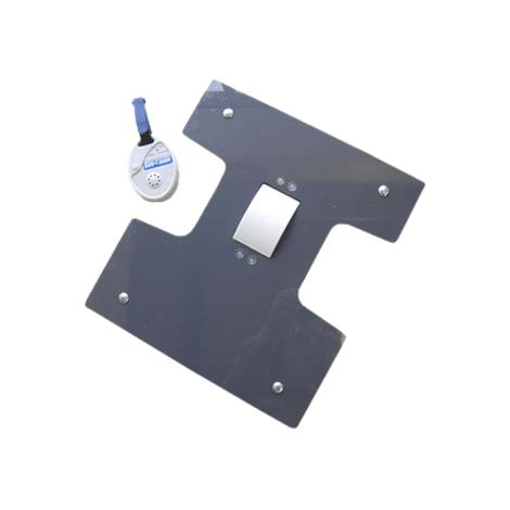 Safe t Mate Drop Seat with Integrated Alarm