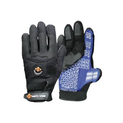Buy IMPACTO Anti-Vibration Mechanics Air Gloves