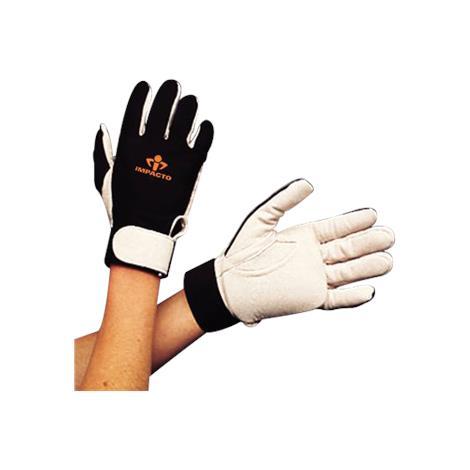 IMPACTO Full Finger Gloves