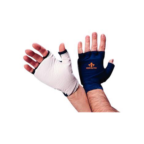 Buy IMPACTO Fingerless Gloves