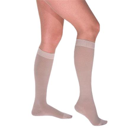 Venosan VenoSoft Closed Toe Below Knee Full Calf 20-30mmHg Compression Stockings