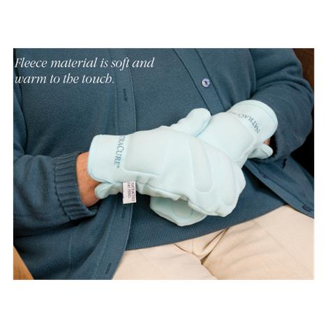 NatraCure Warming Gel Mittens