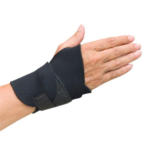 Comfortprene Universal Short Wrist Wrap