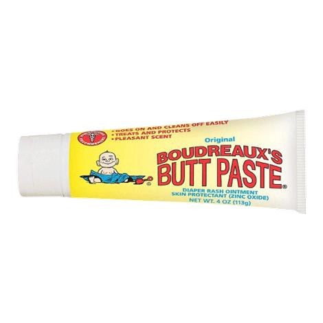 Cardinal Health Boudreaux Butt Paste