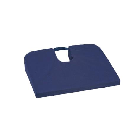 Mabis DMI Sloping Seat Mate Coccyx Cushion