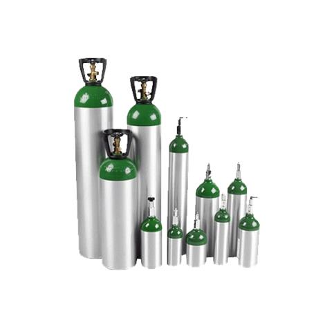 Tag E Oxygen Cylinders