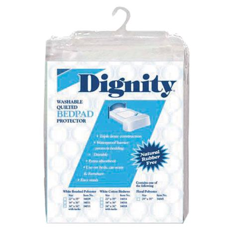 Hartmann Dignity Quilted Reusable Underpad