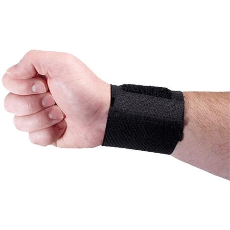 BodySport Three Inches Universal Wrist Wrap