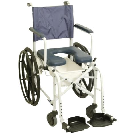 Buy Invacare Mariner Rehab Shower Commode Chair With 16 Inches Seat