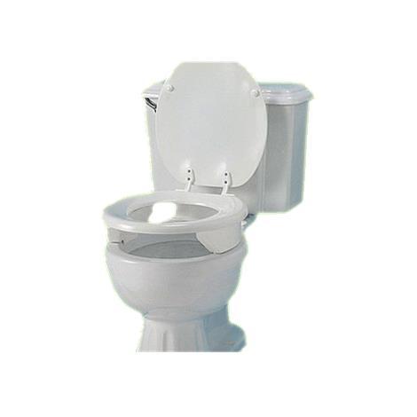 Toilet Seat Riser Raised Toilet Seats