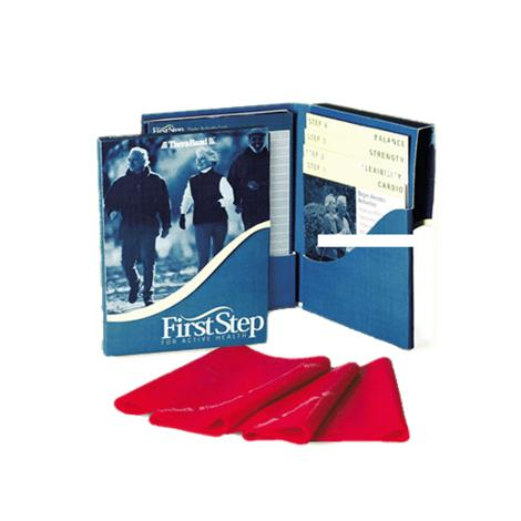 Thera-Band First Step to Active Health Kit