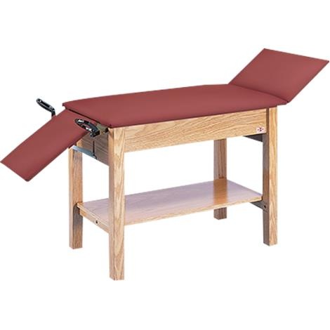Hausmann Two-In-One Examination And Treatment Table