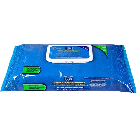 PDI Hygea Premium Multi-Purpose Washcloths