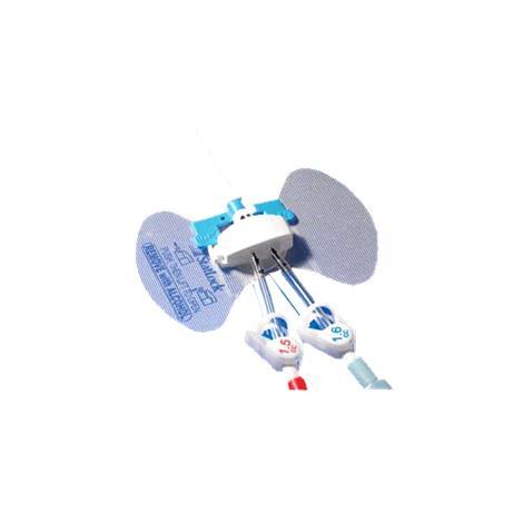 Bard StatLock Dialysis Catheter Stabilization Device