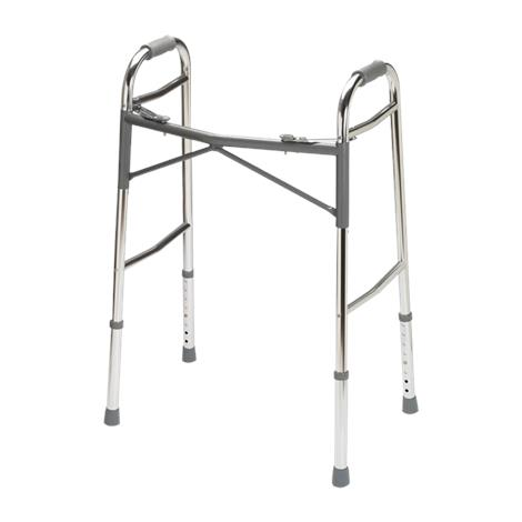 Buy Carex Adult Dual Paddle Extra Wide Walker