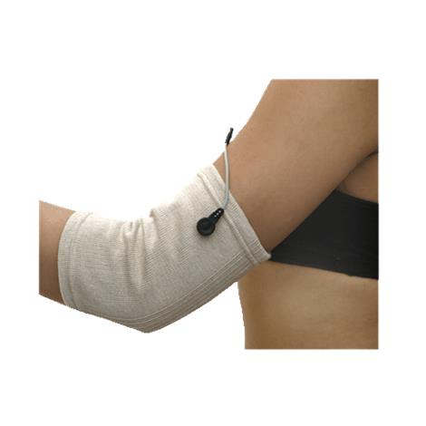 BioMedical BioKnit Conductive Fabric Sleeves