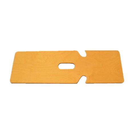 MTS SafetySure Double Notched Wooden Transfer Board