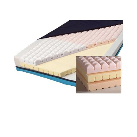 Medline Advantage 3500 Foam Mattress