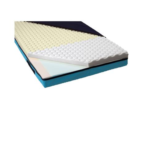 Medline Advantage 500 Foam Mattress