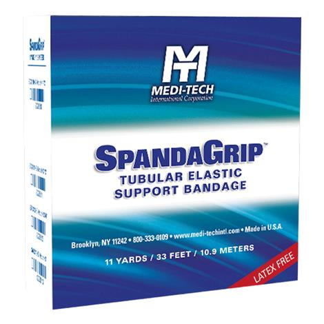 Medi-Tech Spandagrip Tubular Elastic Support Bandage