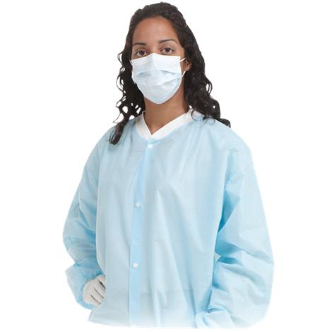 AMD Disposable Lab Coat