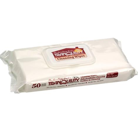 Buy Tranquility Personal Cleansing Wipes