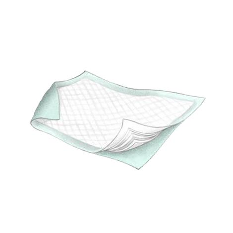 Covidien Simplicity Durasorb Disposable Underpads