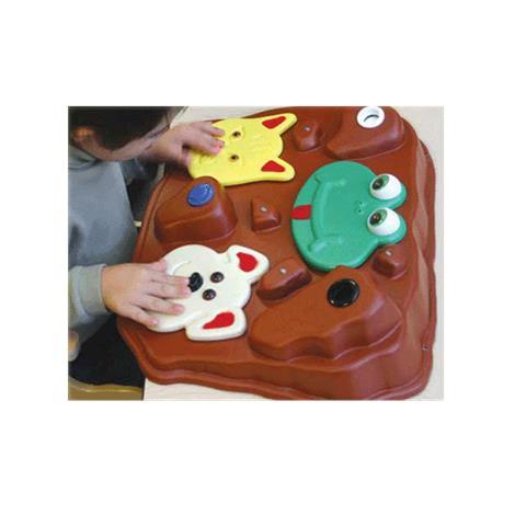 Animal Rock Manipulative Toy