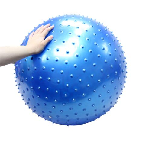 Large Textured Therapy Ball