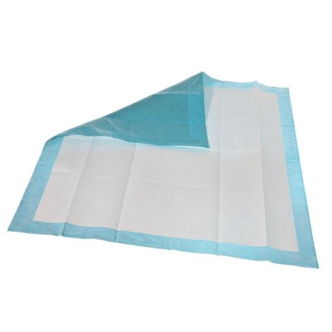 Medline Extrasorbs Cloth-Like Disposable Drypads