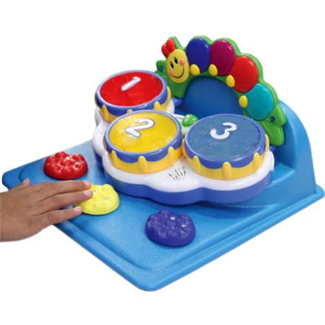 Discovery Drum Adapted Therapeutic Learning Toy