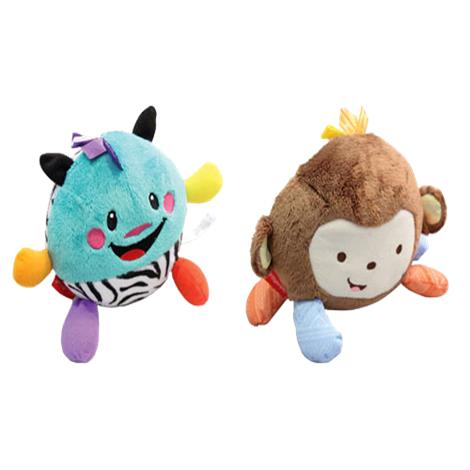 Giggle Gang Plush Toy