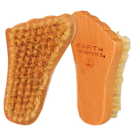 Earth Therapeutics Footsie Foot Brush