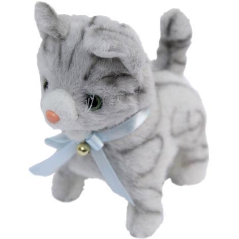 Lil Kitty Plush Toy