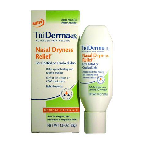 Buy TriDerma Nasal Dryness Relief Gel