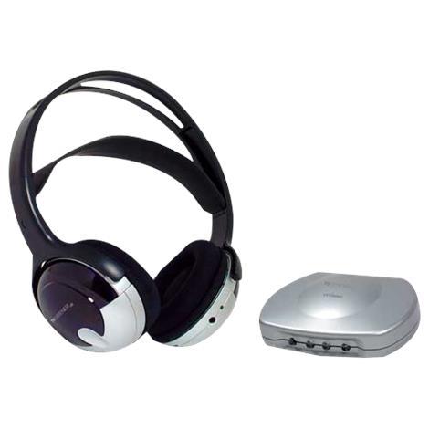 Unisar TV Listener J3 Rechargeable Wireless Headset