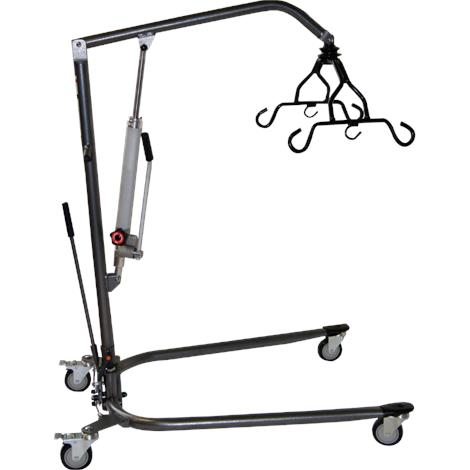Medline Hydraulic Bariatric Patient Lift