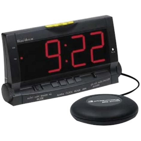 Buy Clarity Wake Assure Alarm Clock with Bed Vibrator