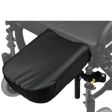 The Comfort Company Swing-Away Amputee with Comfort-Tek Cover