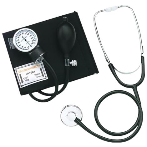 Buy Mabis DMI Two-Party Home Blood Pressure Kit