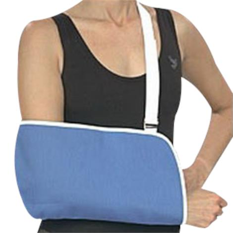 Buy Scott Specialties Denim Envelope Arm Sling