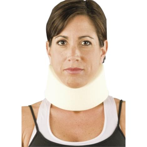AT Surgical Unisex Universal Foam Cervical Collar