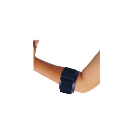 Ossur Tennis Elbow Support with Hot and Cold Gel Therapy