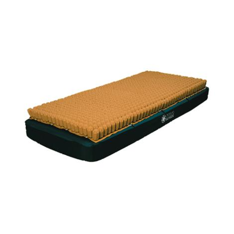 Medline Adjustable Zone Mattress Overlay Mattress