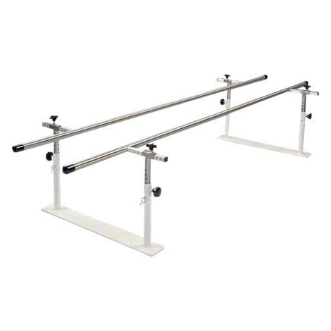 Dynatronics Folding Parallel Bars